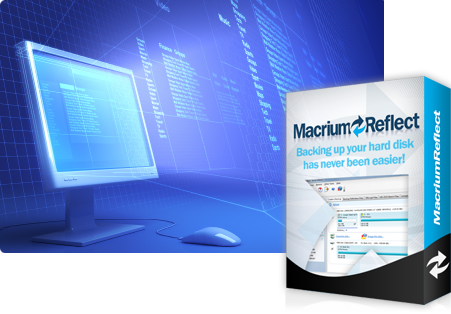 Macrium Reflect Server 5.2.6437 (x86/x64)