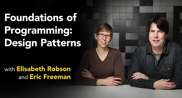 Foundations of Programming: Design Patterns