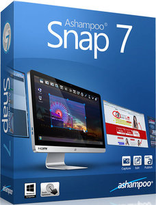 Ashampoo Snap 7.0.4 Multilanguage Portable