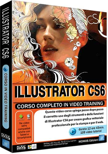 Video Corso completo Illustrator CS6