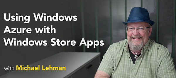 Using Windows Azure with Windows Store Apps