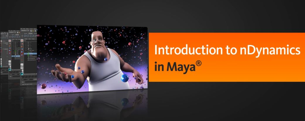 Introduction to nDynamics in Maya