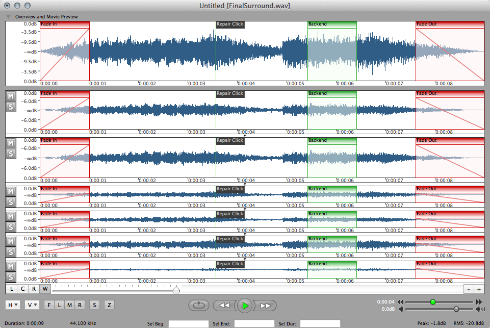 Monkey Tools Sound Grinder Pro 2.1.1
