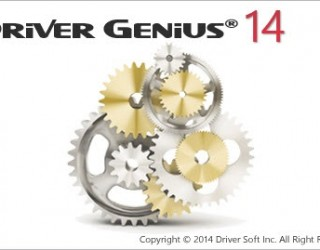 Driver Genius Professional 14.0.0.328 Portable