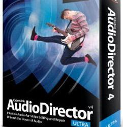 CyberLink AudioDirector Ultra 4.0.4116 Multilingual