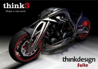 Think3 ThinkDesign 2012.1 SP2 Suite