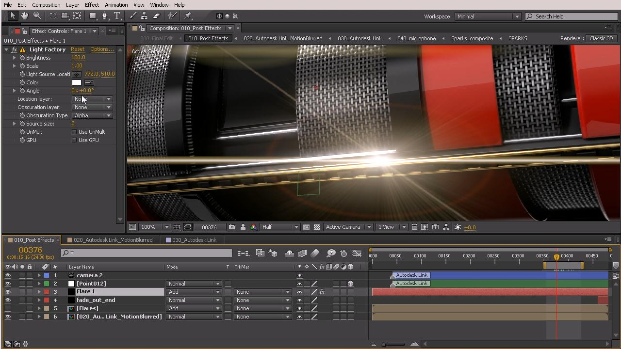 Artist Guide to Motion Graphics in 3ds Max