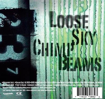 Chimp Beams - Loose Sky (2013)