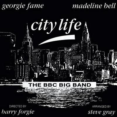 The BBC Big Band - City Life (1993) [320]