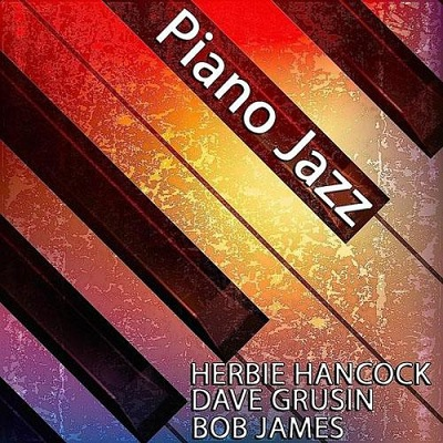 Dave Grusin - Piano Jazz (3 Best Jazz Piano Players) (2013)