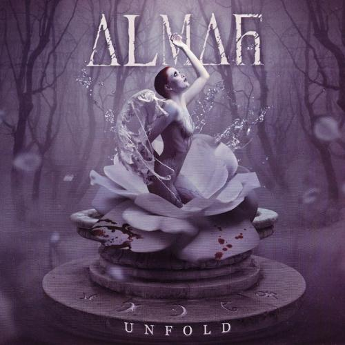 Almah - Unfold [MP3/2013]