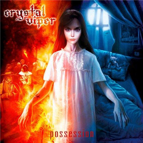 Crystal Viper - Possession [MP3/2013]