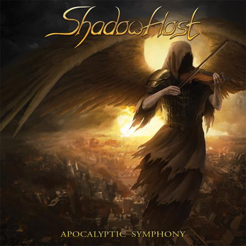 Shadow Host - Apocalyptic Symphony [MP3/2013]