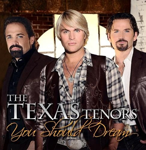 The Texas Tenors - You Should Dream [M4A/2013]