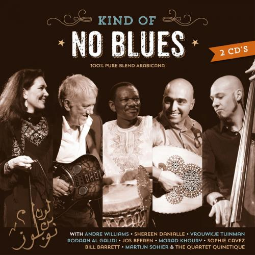 No Blues - Kind Of [MP3/2013]