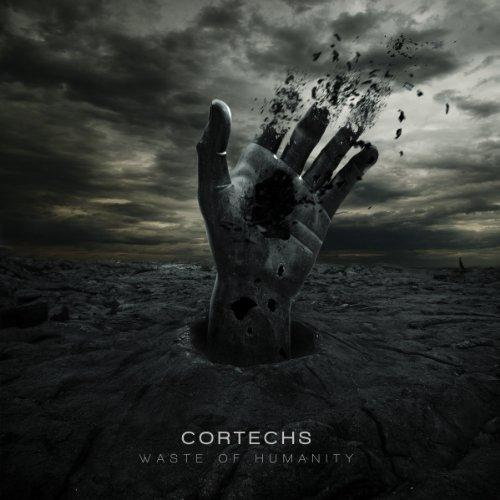 Cortechs - Waste Of Humanity [MP3/2013]