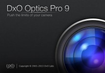 DxO Optics Pro 9.1.4 Build 1829 Elite Multilingual (x86/x64) Portable