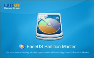 EASEUS Partition Master 9.3 Unlimited Edition