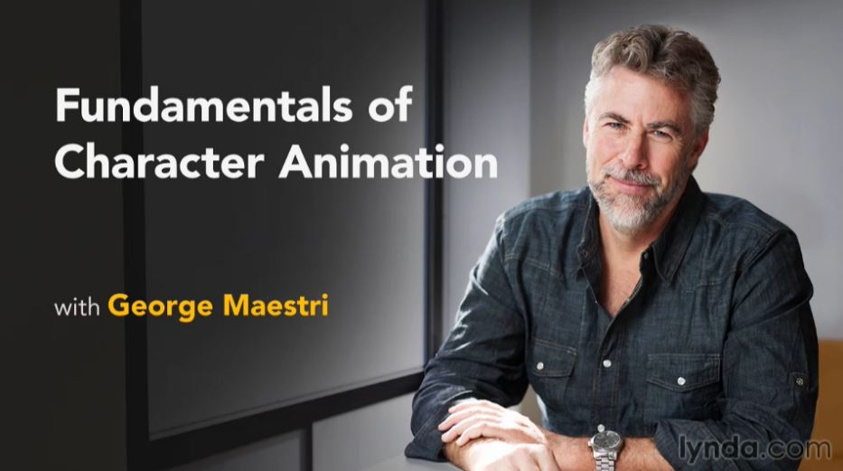Fundamentals of Character Animation