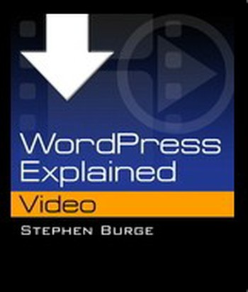 Addison Wesley - WordPress Explained Video
