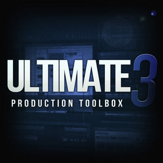 Pablo Beats Ultimate Production Toolbox Vol 3 WAV KONTAKT