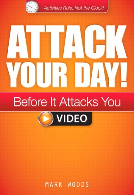 FTPress - Attack Your Day