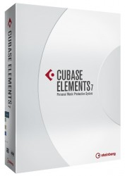 Steinberg Cubase Elements 7.0.7 (New Patch)  Unlimited x86/x64