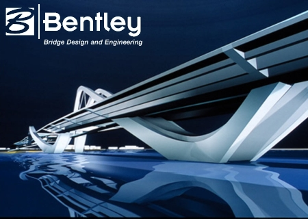 Bentley Bridge Design and Engineering 2013 Suite