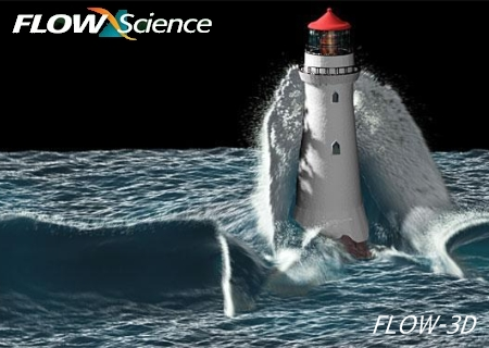 Flow Science Flow-3D 10.1.1