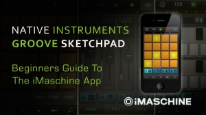 Native Instruments iMaschine v1.0.4 iPhone iPod Touch iPad