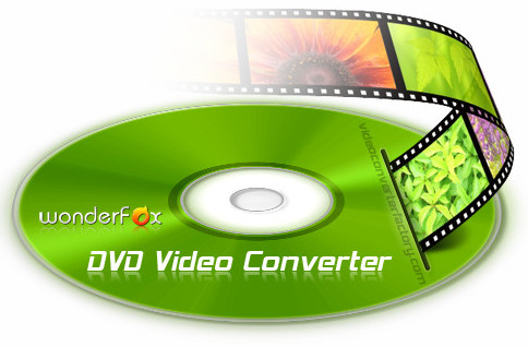 WonderFox DVD Video Converter 6.0