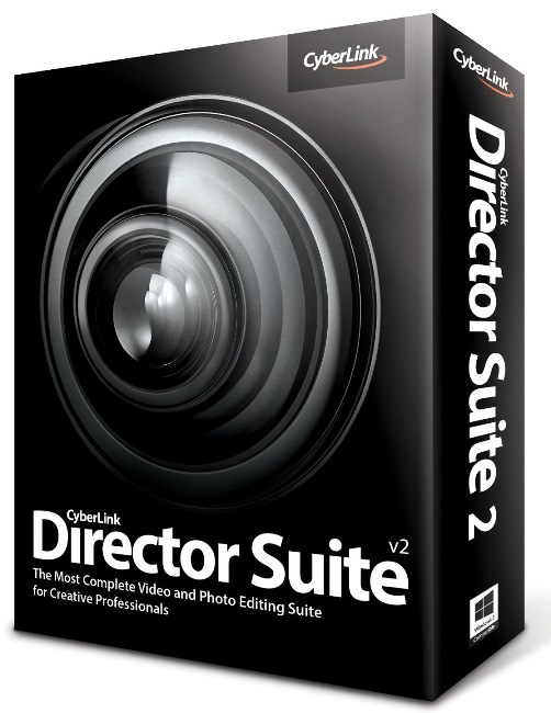 CyberLink Director Suite 2.0 Multilingual