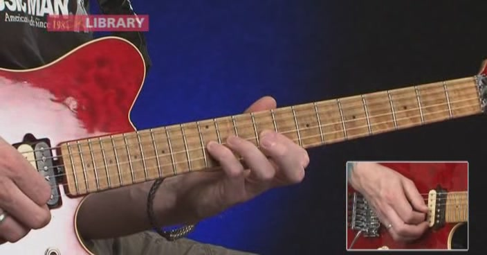 Lick Library - Learn to play Van Halen - Volume 3 (2013)