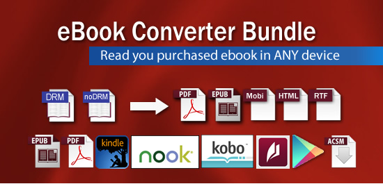eBook Converter Bundle 2.4.1209.34