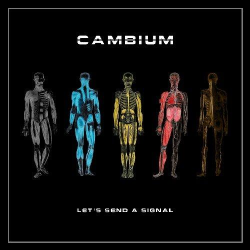 Cambium - Let's Send A Signal [MP3/2014]