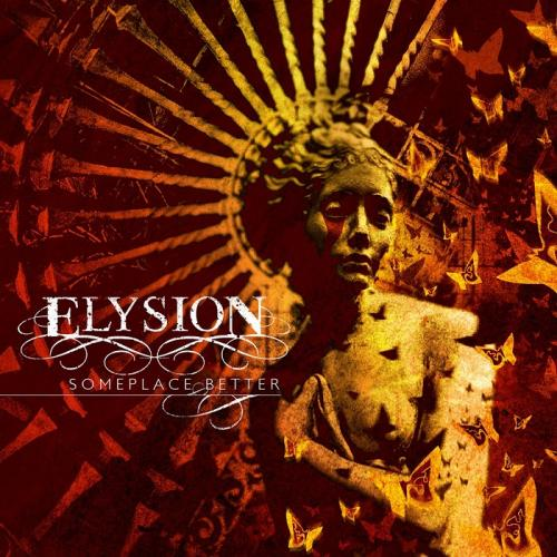 Elysion - Someplace Better [MP3/2014]