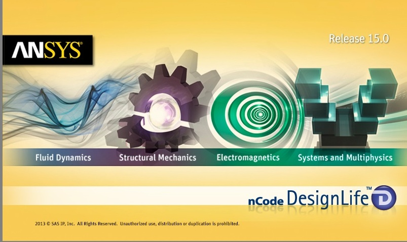 ANSYS 15 nCode DesignLife