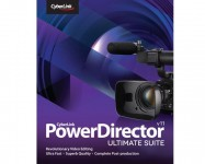 CyberLink PowerDirector 12 Ultimate Suite 12.0.58851 Multilingual