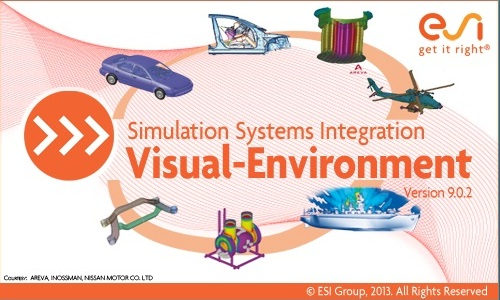 ESI.Visual-Environment.9.0.2