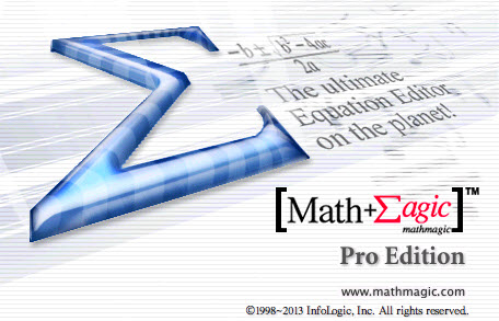 MathMagic Pro Edition