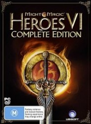 Might and Magic Heroes VI Complete Edition-PROPHET 魔法门之英雄无敌6 完整版