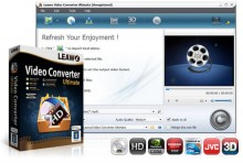 Leawo Video Converter Ultimate 7.7.0.0 Multilingual