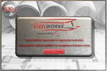 EK4 SteelWorks 2013 Win64 2013 x64 MULTILANG