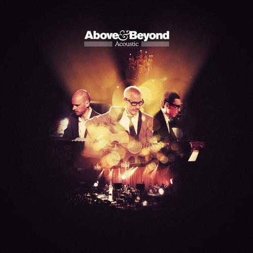 Above & Beyond - Acoustic [MP3/2014]