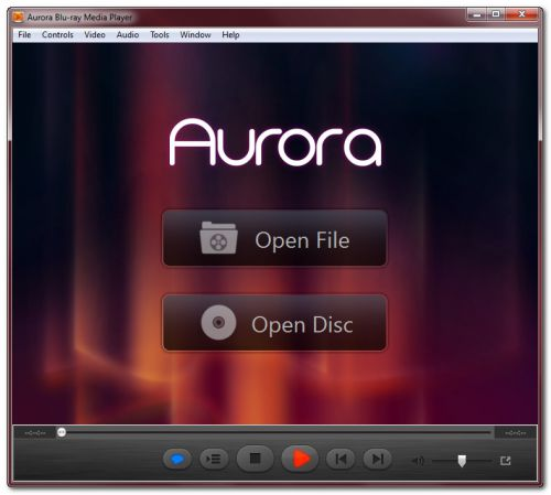 Aurora Blu-ray Media Player 2.13.7.1463 Multilingual