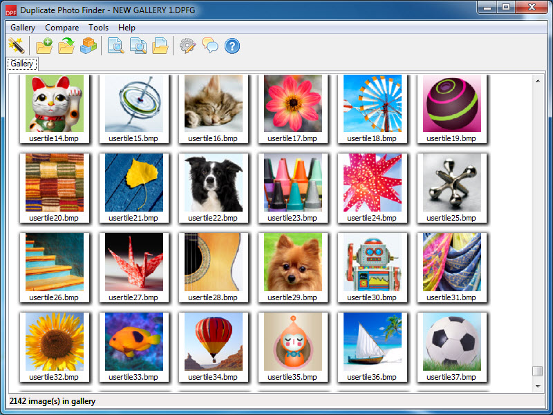 Duplicate Photo Finder 3.3.0.75