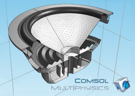 COMSOL Multiphysics 4.4 Update 1