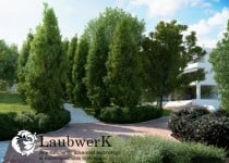 Laubwerks Plants Kits 1.08 Suite