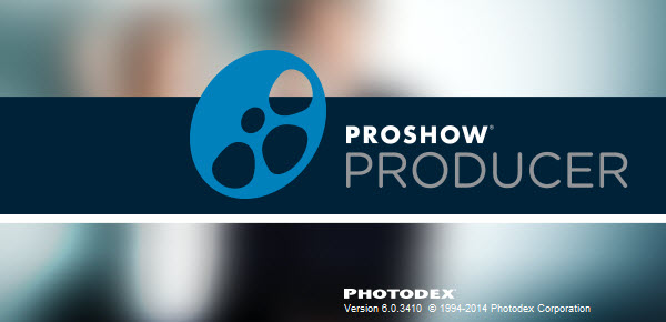 Photodex ProShow Producer 6.0.3410 Portable