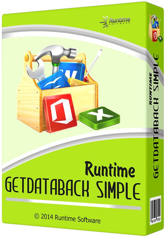 Runtime GetDataBack Simple 2014 1.0